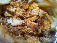 Kebab frites et Chikka Thaï - L'original à Paris - Photo 5