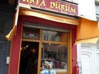 Dürüm et Lahmacun - Urfa Durum à Paris - Photo 5