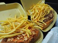 menu grec et menu chicken - Good Time à Montigny lès Cormeilles - Photo 7