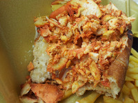 menu grec et menu chicken - Good Time à Montigny lès Cormeilles - Photo 5