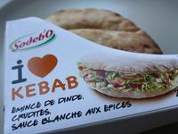 I Love Kebab de Sodeb'O - Photo 5