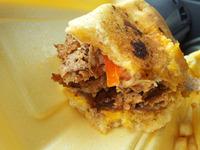 Menu grec broche de viande haché de boeuf et grec veau - O'Clos à Eaubonne - Photo 5
