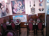 Assiette kebab - Restaurant Sibel à Paris - Photo 5