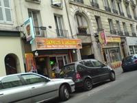 Sandwich Grec - Saveurs & Délices à Saint Denis - Photo 5