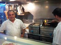 Grec / Kebab  - Karanfil à Paris - Photo 8