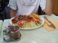 Grec / Kebab  - Karanfil à Paris - Photo 6