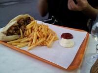 Grec / Kebab  - Karanfil à Paris - Photo 5