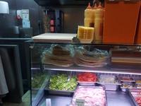 Kebab frites et sandwich Teri Yaki - Le Koull à Colombes - Photo 7