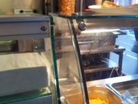 Kebab mix poulet-veau frites - Restaurant Kemer à Courbevoie - Photo 8