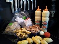 Kebab frites maison - Photo 9