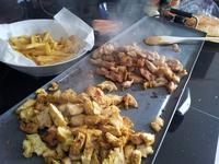 Kebab frites maison - Photo 6