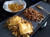 Kebab frites maison - Photo 5