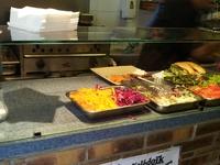 Kebab-frites et adana - La Turquoise à Paris - Photo 9