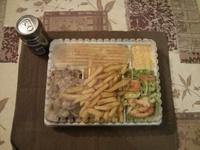 Assiette Grecque Complète - Le Palais du Kebab à Epernon - Photo 5