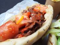 AmeOUR et DetOUR - Our Kebab à Paris - Photo 8