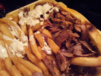 Kebab-frites - Le grand pacha à Argenteuil - Photo 8