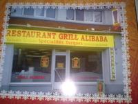 Grill Alibaba Aniche