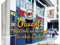 Azadi Kebab Lyon