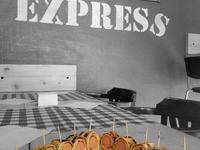 Croque Express Caudebec-en-Caux
