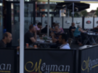 Meyman Nevers