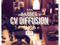 CV Diffusion Coiffeur Caen