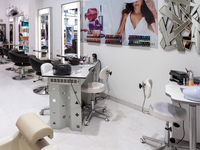 Coiffeur Des Nations Genf