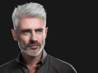 Viva la vie - Blue hair styl Arcachon
