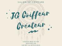 J.g Coiffeur Createur Montpellier