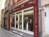 A l'essentiel coiffure (by Sylvie) Mende