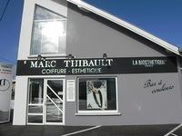 Marc Thibault coiffeur & barbier Blodelsheim