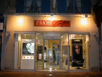 JP Blacher coiffeur Argentan