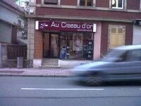 Au Ciseau D'or Belfort