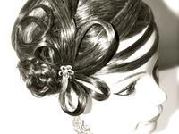 L'hair du temps Igney