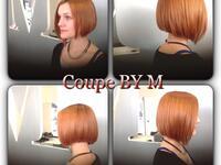 M coiffeur créateur coloriste Nantes