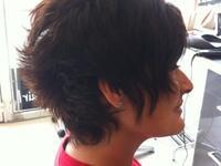 Tête en l'Hair Noisy-le-Grand