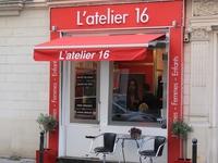 L'Atelier 16 Paris 16