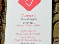 Vanessa Hair-Designer Porcheresse