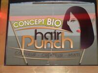 Hair Punch Périgueux