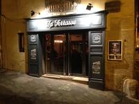 Pizzeria la Terrasse Montpellier