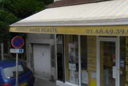 Marie Beauté Les-Pavillons-sous-Bois
