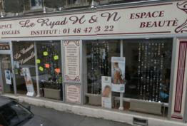 Institut De Beaute Le Ryad H Et N Les-Pavillons-sous-Bois