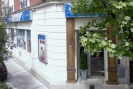 Institut Les Océanides La-Garenne-Colombes