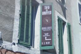 Tifs Et Griffes La-Tour-d'Aigues
