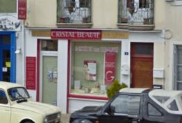 Cristal Beaute Verdun-sur-le-Doubs