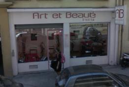 Art Et Beauté Institut Nice
