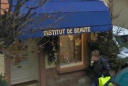 Institut Brigitte Wissembourg