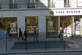 Yves Rocher Paris 06
