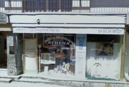 Athéna Institut De Beauté Antibes
