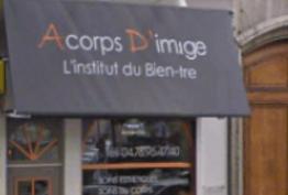 Acorps D'image Lyon