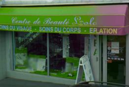Centre De Beauté Lola Les-Martres-de-Veyre